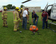 Landing Zone Training